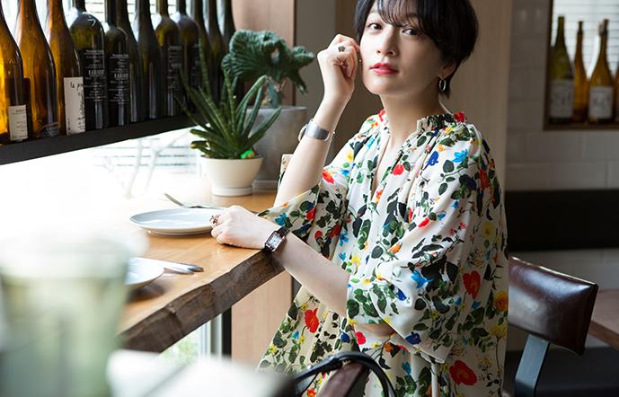 MIYAKO TAKAYAMA IMAGE
